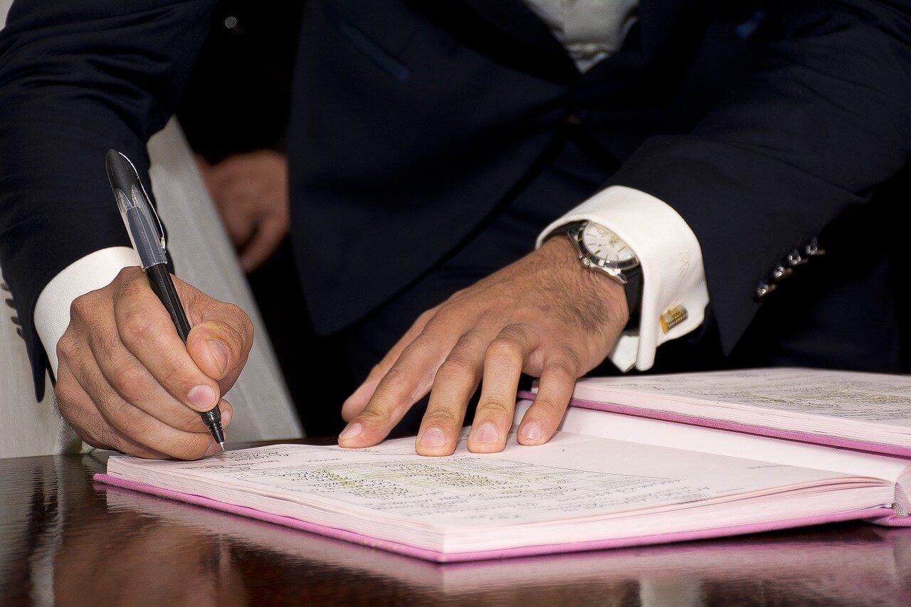 Premarital Agreements in California